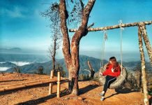 địa điểm du lịch Lai Châu
