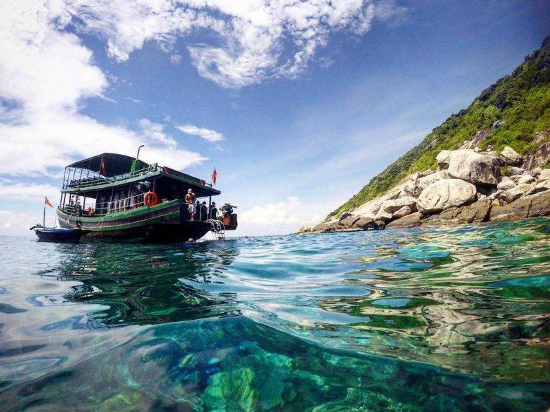 địa điểm du lịch Quảng Trị