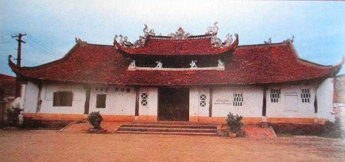 địa điểm du lịch Vĩnh Phúc