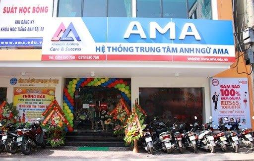AMA Hải Phòng