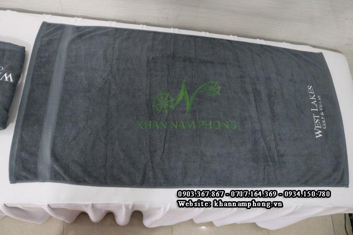 công ty khăn khách sạn cao cấp