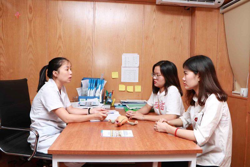 Phòng khám đa khoa 81 Đà Nẵng