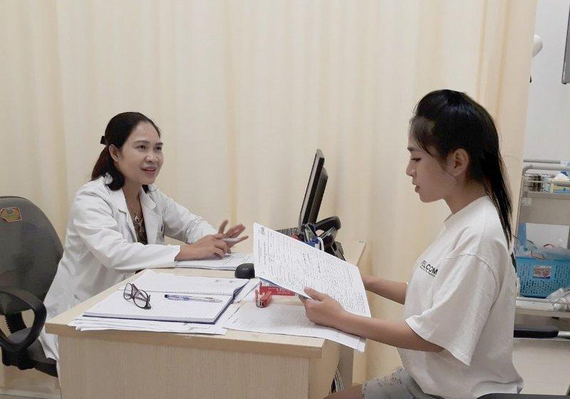 Phòng khám sản phụ khoa Bác sĩ Bùi Thị Chiên