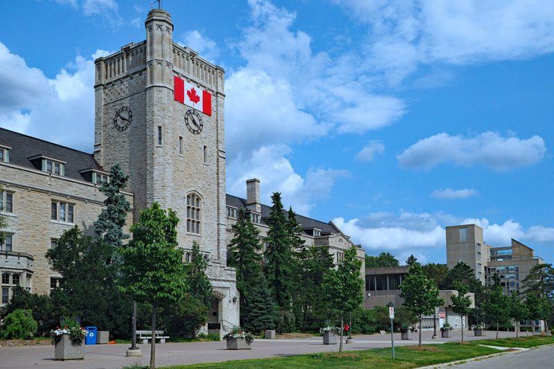 tư vấn du học Canada tại Hải Phòng