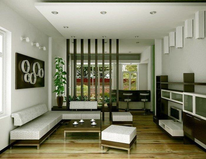 thiết kế nội thất Cần Thơ