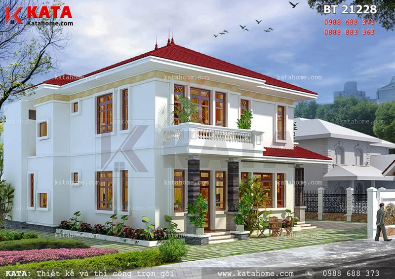 KATA Holdings Việt Nam Cần Thơ