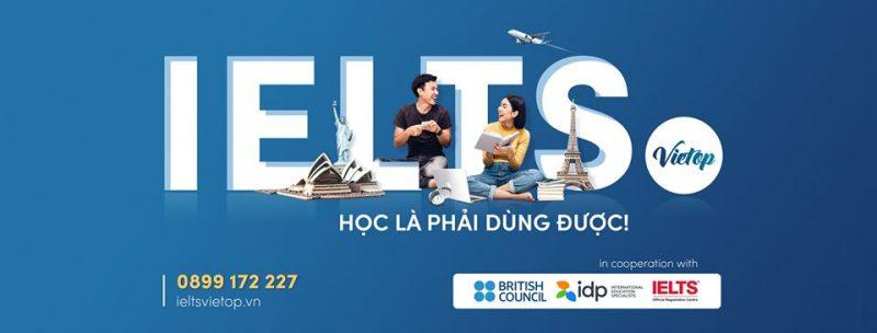 Trung tâm IELTS Vietop