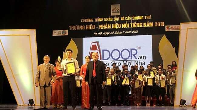 Adoor - công ty cung cấp cửa nhôm chất lượng