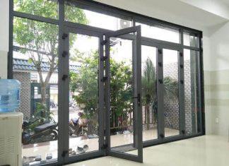 Công ty cửa nhôm cao cấp Đà Nẵng