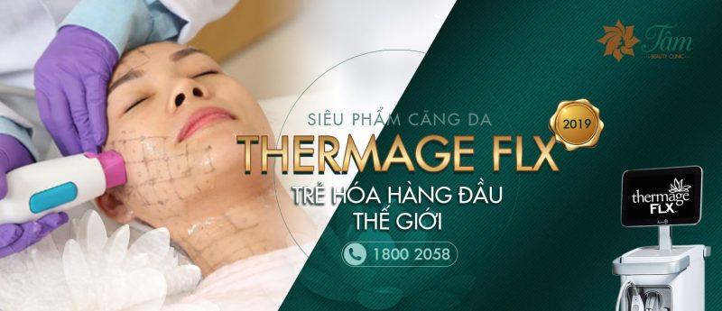 Tâm Beauty Clinic - Spa Cần Thơ
