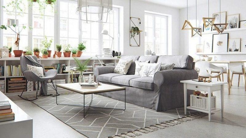 Thảm Sofa Hải Phòng