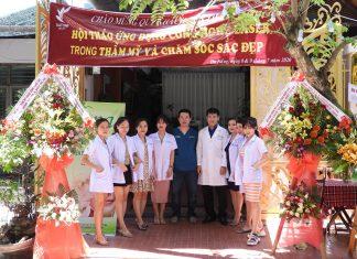 trung tâm thẩm mỹ Satomi Đà Nẵng