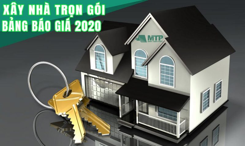 Xây dựng Minh Thịnh Phát