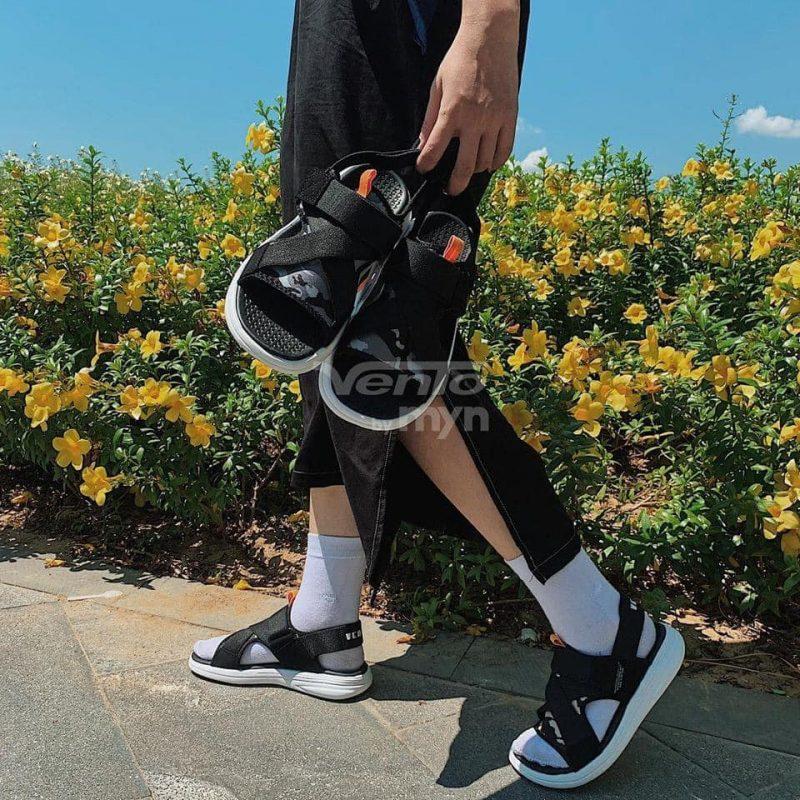 Giày sandal nam Đà Nẵng