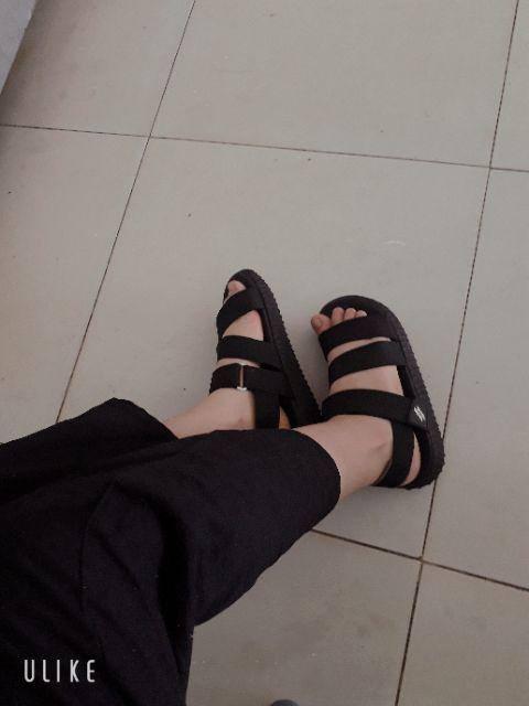 sandal nam đi học