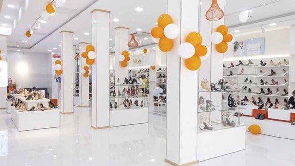 Giày sandal chất lượng ở Đà Nẵng