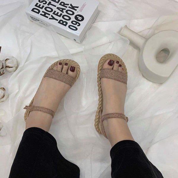Cửa hàng giày sandal Đà Nẵng