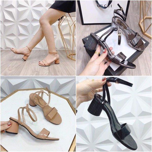 giày sandal nữ đẹp