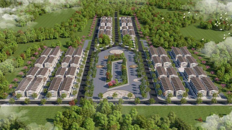 Địa chỉ thiết kế cảnh quan chung cư chuyên nghiệp nhất