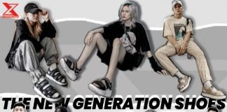 thương hiệu giày sandal nổi tiếng