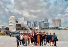 Tour Singapore
