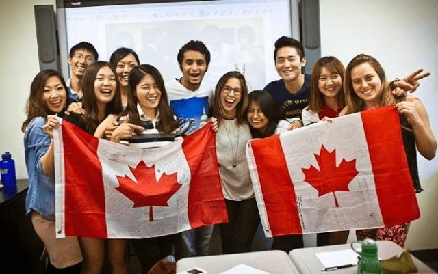 Bao nhiêu tuổi được đi du học Canada