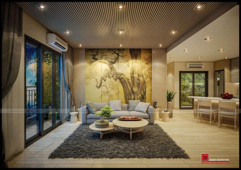công ty thiết kế nội thất hà nội