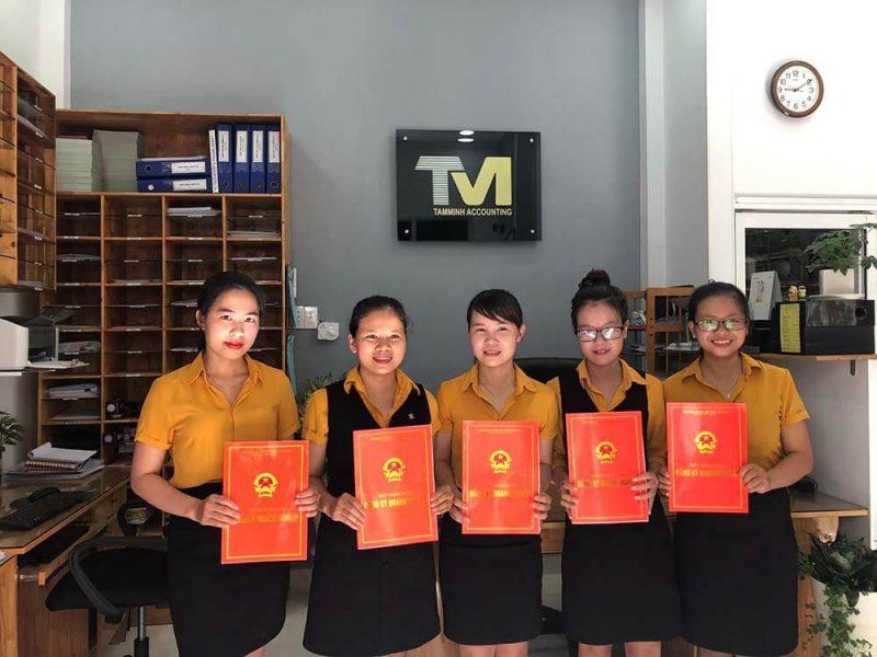 Dịch vụ tư vấn Tâm Minh