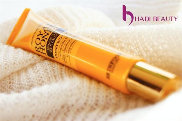 Kem dưỡng mắt mật ong Skinfood Royal Honey Essential Eye Cream.