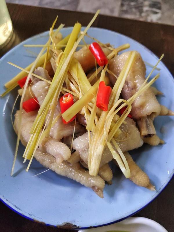 Quán 7C Nguyễn Công Trứ