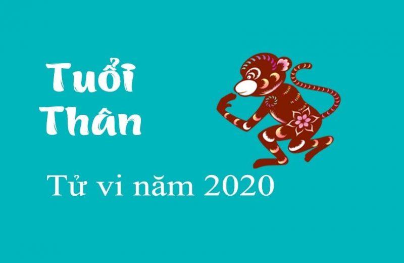 tử vi 2021
