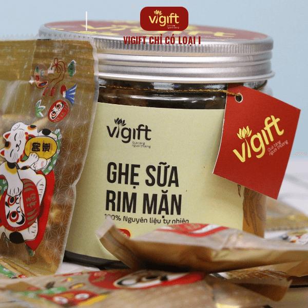 Ghẹ sữa rim mặn Đà Nẵng
