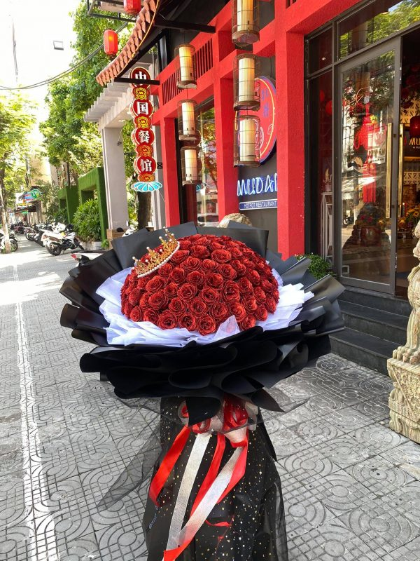shop hoa giả Đà Nẵng