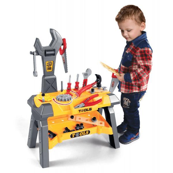 Bộ đồ chơi dụng cụ kỹ thuật số 1