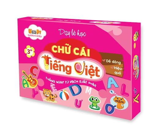 đồ chơi giáo dục cho trẻ