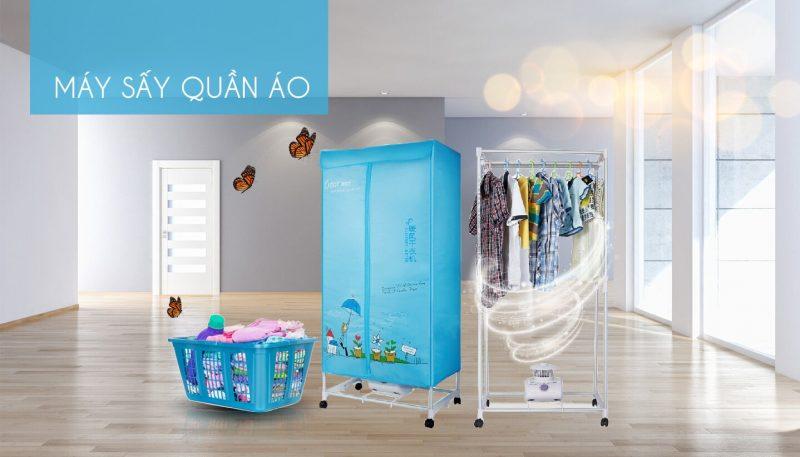 tủ sấy quần áo Đà Nẵng