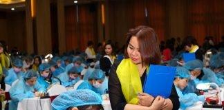 dạy nghề spa chăm sóc da Đà Nẵng