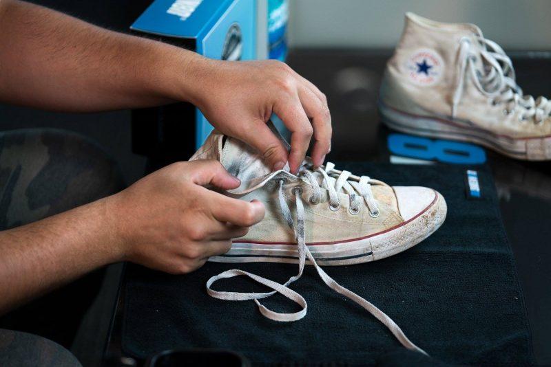giặt giày đà nẵng