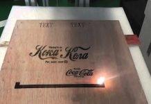 khắc laser Đà Nẵng