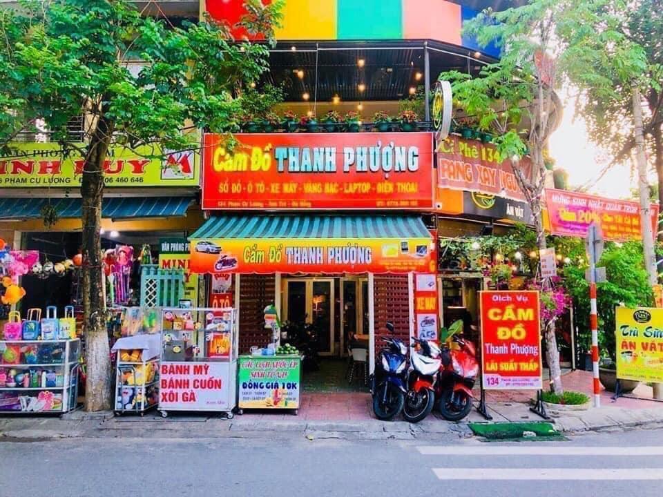 Tiệm cầm đồ Đà Nẵng