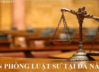 Văn phòng luật sư tại Đà Nẵng