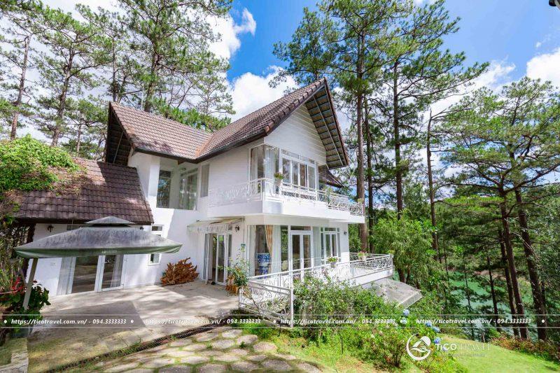Lan Anh Villa