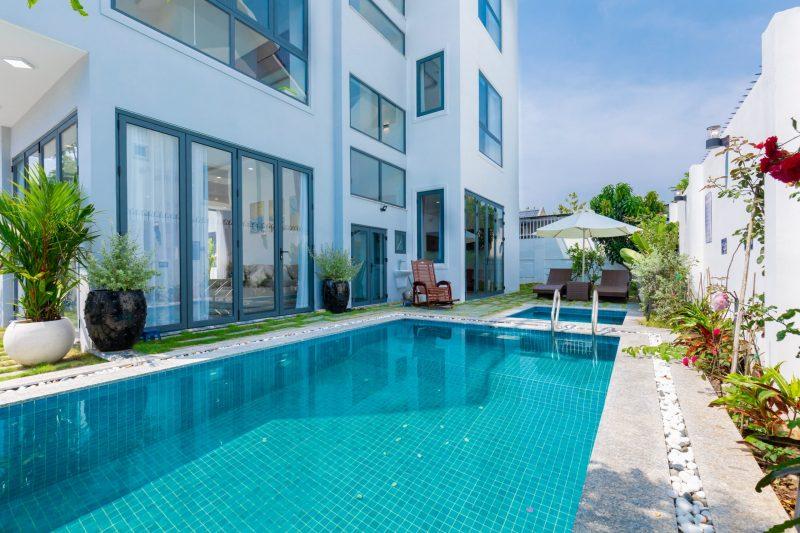 villa Vũng Tàu