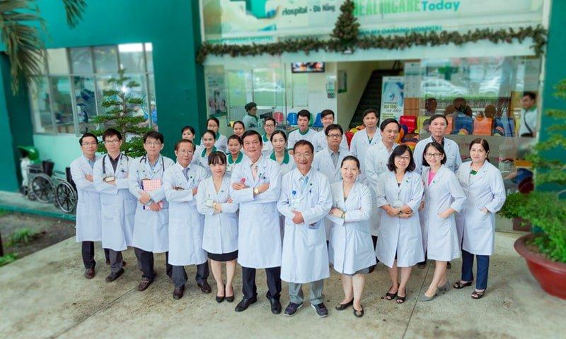 Bệnh Viện Tư Đà Nẵng