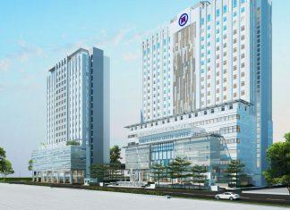 bệnh viện quốc tế Hải Phòng