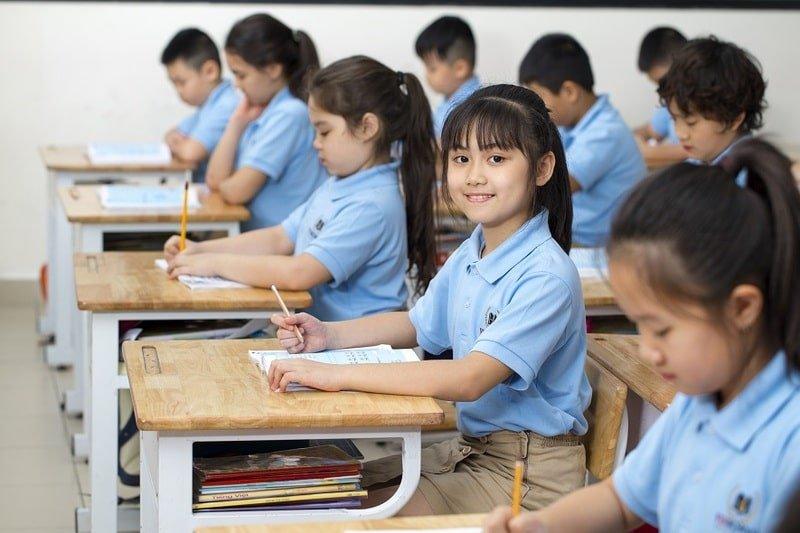 hồ sơ nhập học lớp 1