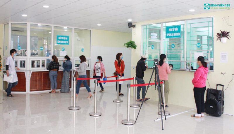 phòng khám đông y Đà Nẵng