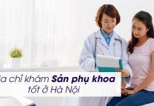 Phòng khám thai Hà Nội