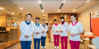 phòng khám xương khớp Hà Nội
