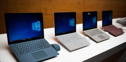 cửa hàng bán laptop uy tín tại hải phòng